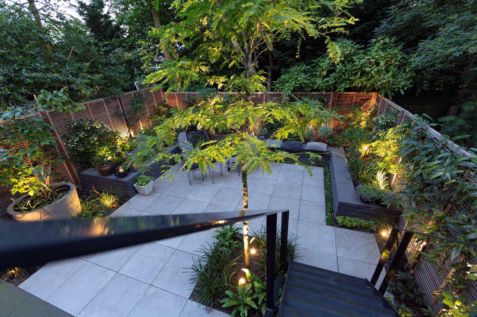 Erwin stam tuinstudio ontwerpt en realiseert